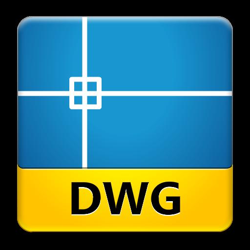 Stadsblomma DWG