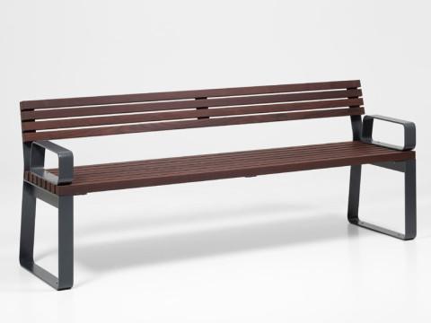 Prima soffa 2 armstöd 2
