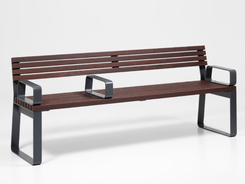 Prima soffa 3 armstöd