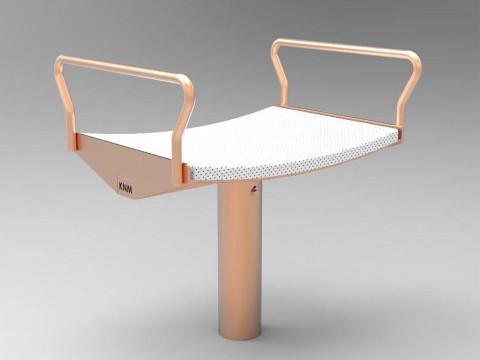 Urbanic pall stoppad sits